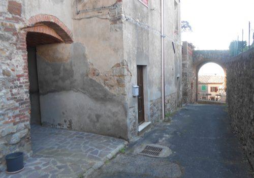 1_Via Accesso e porta